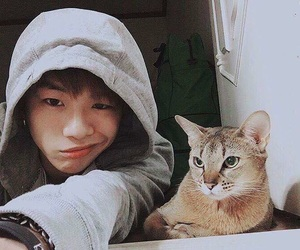 kang daniel, cute, and wanna one image