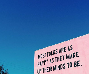 quotes, pink, and sky image