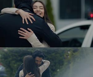 happiness, happy, and hug image