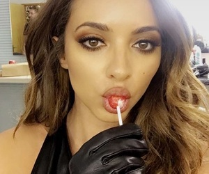 lolly, orgasm, and littlemix image
