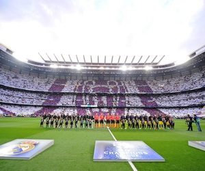 real madrid, we heart it, and fútbol image