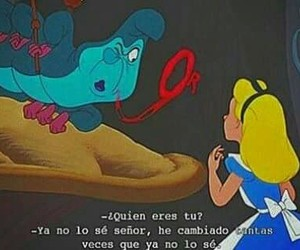 alicia, frases, and alice image