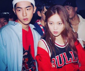 swag couple image