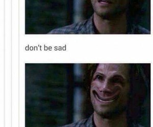funny, supernatural, and lol image