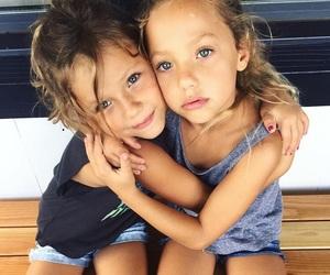beautiful, daughter, and girls image