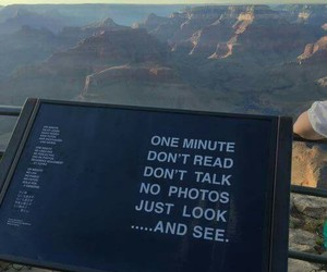 look, see, and dont talk image