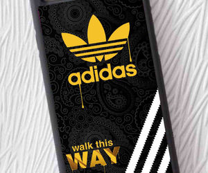 adidas, cell phone accessories, and custom image