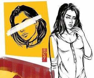 art and lauren jauregui image