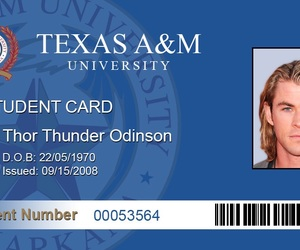 student id and students id image