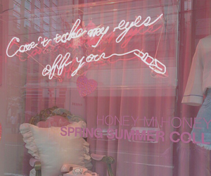 alternative, pink, and asthetic image