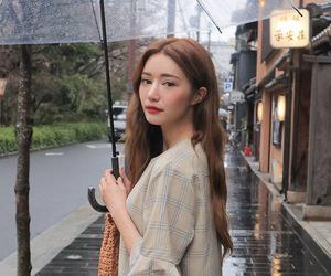 asian fashion, dress, and ulzzang image