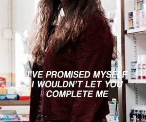 13 reasons why, hannah baker, and loockscreen image