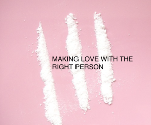 aesthetic, quotes, and love image