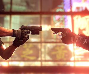 cool, leon s kennedy, and resident evil image