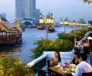 bangkok, cafe, and holidays image