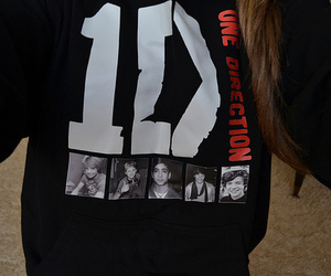 1d, one direction, and liam payne image