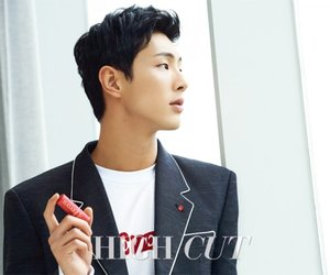 actor, high cut, and highcut image