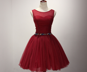 cocktail dress, Prom, and short dress image