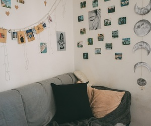 cozy, diy, and room image