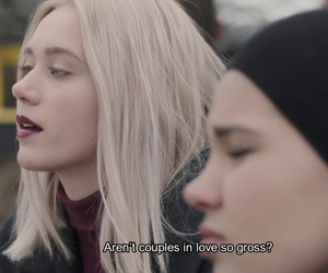 couple, skam, and tv show image
