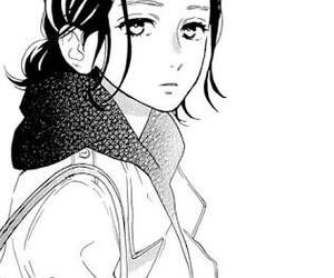 hirunaka no ryuusei and manga image