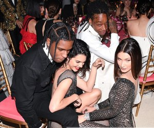 jenner, girl, and Kendall image
