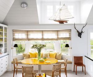 decor, interior design, and nook image