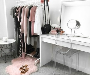 home, clothes, and room image