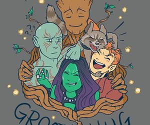 guardians of the galaxy image