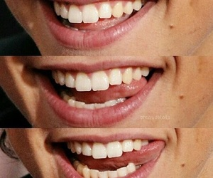 harry, smile, and style image