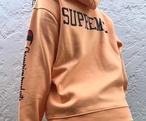 fashion, style, and supreme image