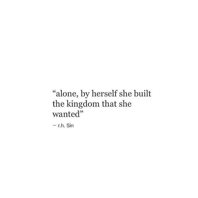 alone, crying, and poem image