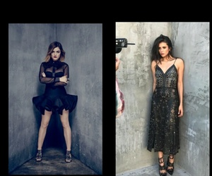 lucy hale, nd, and lh image
