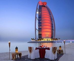 Dubai, romantic, and beach image