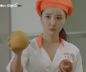 kdrama, sunghoon, and song ji-eun image