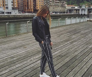 city, cool, and fashion image