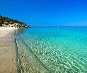 Greece, holidays, and sea image