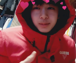 hyungwon, monsta x, and monsta x icons image