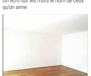 funny, french, and true image