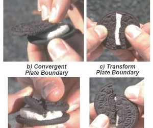 cookie, meme, and geology image