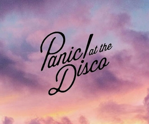 iphone wallpaper, P!ATD, and android wallpapers image