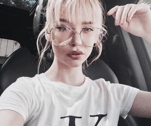 girl, fashion, and amanda steele image