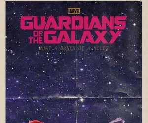 guardians of the galaxy, rocket, and Marvel image