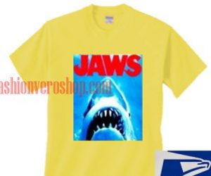 cool, fashion, and jaws image