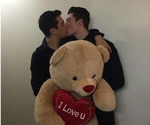 alternative, bear, and boys like boys image