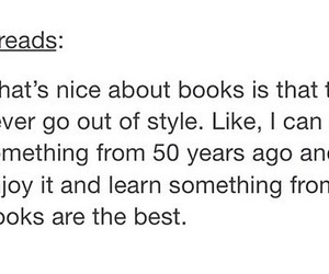 books, learn, and school image