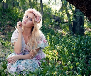 claire holt, The Originals, and tvd image