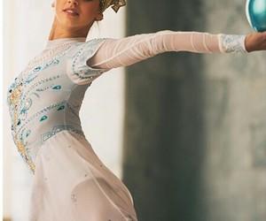 ball, alina kabaeva, and soldatova image