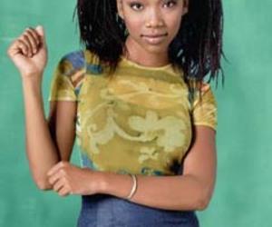 brandy, 90's kid, and moesha image