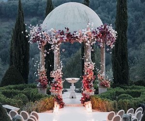 amazing, bride, and decorating image